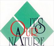 It's Our Nature Campaign Logo